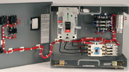 Mcc aftermarket solutions for Cutler hammer freedom 2100 motor control center