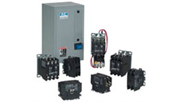 Enclosed Definite Purpose Contactors and Starters