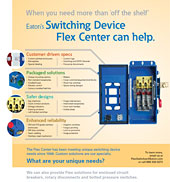 Switching Device Infographic