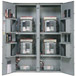 Magnum Bypass Isolation Transfer Switches