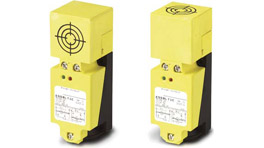 E55 Limit Switch-Style Nonmetallic