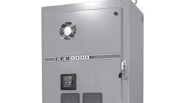 CFX9000 Clean Power Drives