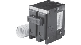 Plug-On Miniature Circuit Breakers