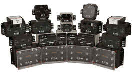 OEM and Panel Mount Protection (Critical Load Filters)