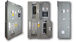 Integrated Facility Systems Switchboards