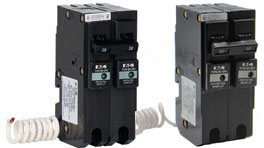 Type CH and BR Circuit Breaker Surge Protective Devices